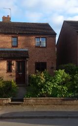 Thumbnail 3 bed semi-detached house to rent in Westholme Road, Masham, Ripon