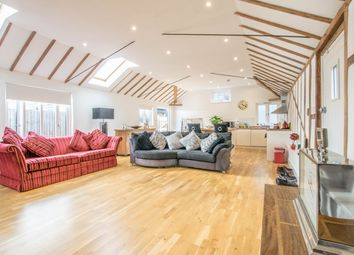 Thumbnail 2 bed barn conversion to rent in Hailey Lane, Hailey, Hertford