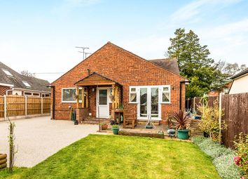 Thumbnail 2 bed bungalow for sale in West Butts Road, Etching Hill, Rugeley