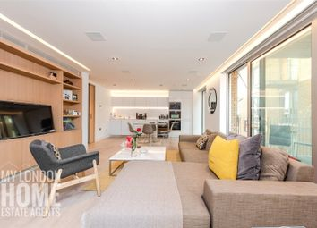 Godwin House, One Tower Bridge SE1. 2 bed flat for sale