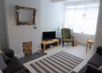 Thumbnail 3 bedroom end terrace house for sale in Tachbrook Road, Leamington Spa