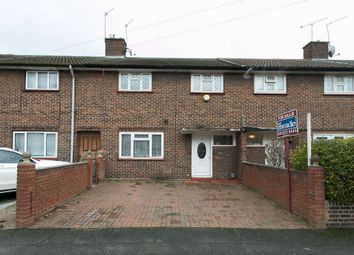 Thumbnail 3 bed terraced house for sale in Rokeby Street, Stratford