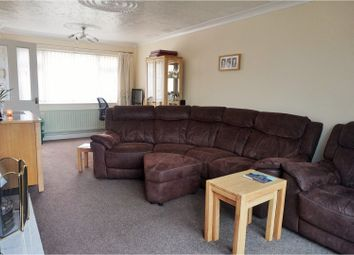 3 bed terraced for sale in Sherford Drive