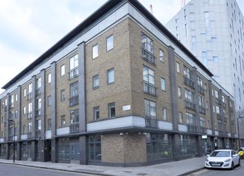 Thumbnail 2 bed duplex for sale in Ebenezer Street, London