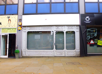 Thumbnail Retail premises to let in Friar Lane, Nottingham