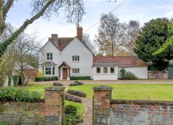 Thumbnail 5 bed detached house for sale in Berrick Salome, Wallingford, Oxfordshire