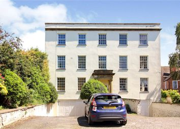 Thumbnail 1 bed flat for sale in Britannia Square, Worcester