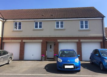 Thumbnail 2 bed detached house for sale in Lanfranc Close, Old Sarum, Salisbury