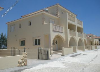 Thumbnail 2 bed town house for sale in Vrysoulles, Famagusta, Cyprus
