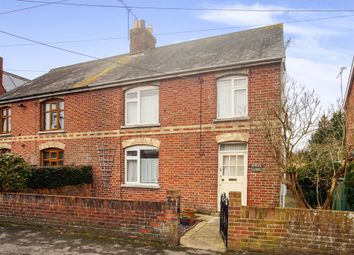 Thumbnail 3 bed semi-detached house for sale in Northport, Wareham