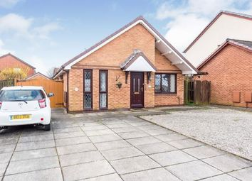 Thumbnail 3 bed bungalow for sale in Brentwood Close, Hightown, Liverpool, Merseyside