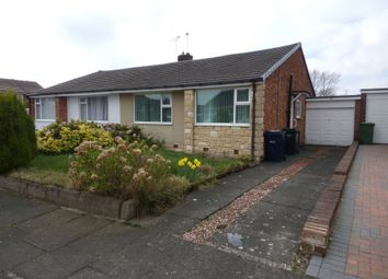 Thumbnail 2 bed bungalow for sale in Brentwood Gardens, Whickham, Newcastle Upon Tyne