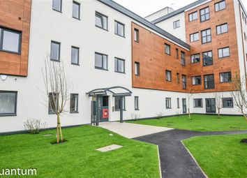 Thumbnail 2 bed flat to rent in Holgate Road, York