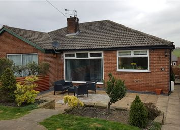 Thumbnail 3 bed semi-detached bungalow for sale in Chidswell Lane, Dewsbury, West Yorkshire