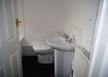 Thumbnail 3 bed property to rent in Saunders Street, Gillingham