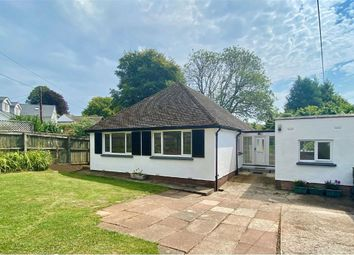 Thumbnail 4 bed detached bungalow for sale in Greenway Road, Galmpton, Brixham