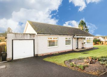 Thumbnail 3 bed detached bungalow for sale in Spoutwells Drive, Scone, Perth