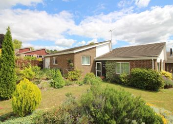 Thumbnail 3 bed detached bungalow for sale in Tichborne Down, Alresford