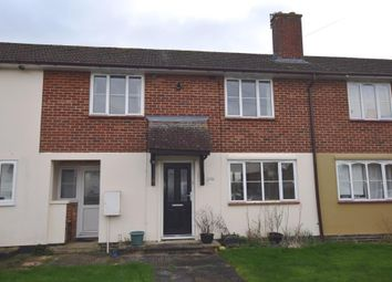 Thumbnail 2 bed terraced house to rent in Oak Lane, Ambrosden, Bicester
