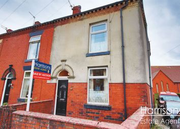 Thumbnail 2 bed terraced house for sale in Bag Lane, Atherton, Manchester