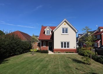 Thumbnail 3 bed detached house to rent in Coggeshall Road, Braintree