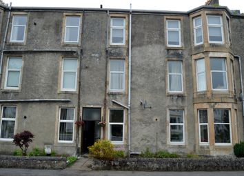 1 bed flat for sale in 11 The Terrace, Ardbeg, Isle Of Bute PA20