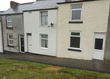 Thumbnail 2 bed terraced house for sale in Coquet Street, Chopwell, Newcastle Upon Tyne