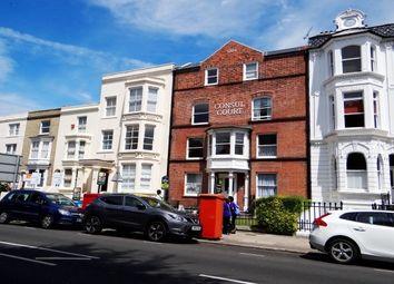 Thumbnail 1 bedroom flat to rent in Landport Terrace, Portsmouth