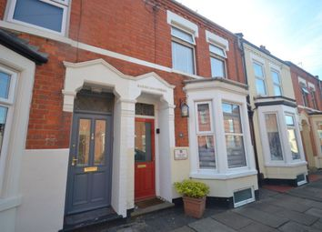 Thumbnail 2 bed terraced house for sale in Clarke Road, Abington, Northampton