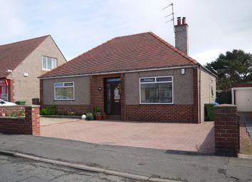 Thumbnail 4 bed detached bungalow for sale in Adamton Road North, Prestwick