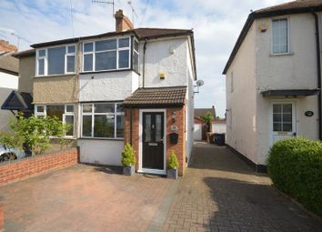 2 bed semi-detached house to rent in Fourth Avenue, Luton LU3