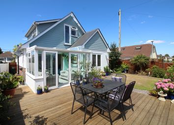 Thumbnail 4 bed property for sale in Lake Crescent, Hamworthy, Poole