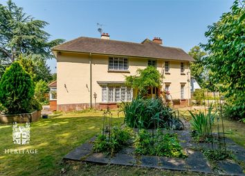 Thumbnail 5 bed detached house for sale in Courtauld Road, Braintree, Essex