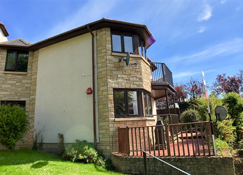 Thumbnail 2 bed flat for sale in Richmond Terrace, Dundee