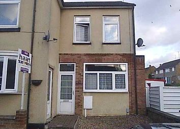 Thumbnail 1 bed end terrace house for sale in Little Street, Rushden