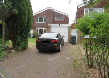 Thumbnail 3 bedroom detached house for sale in St. Johns Close, West Bromwich