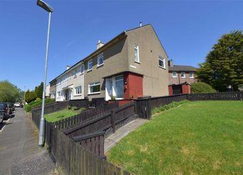 Thumbnail 3 bed end terrace house for sale in Wenlock Road, Paisley