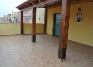 Thumbnail 3 bed apartment for sale in Bardino, Puerto Del Rosario, Fuerteventura, Canary Islands, Spain