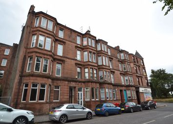 Thumbnail 2 bed flat to rent in Broomhill Drive, Glasgow