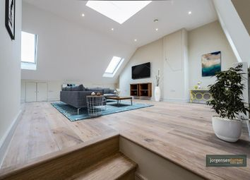 Thumbnail 2 bed flat for sale in Collingbourne Road, Shepherds Bush, London