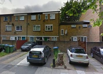 Thumbnail 4 bed terraced house to rent in Winchat Road, Thamesmead