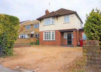 Thumbnail 4 bed detached house for sale in Spring Lane, Slough