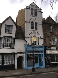 Thumbnail Restaurant/cafe for sale in St Giles, Oxford