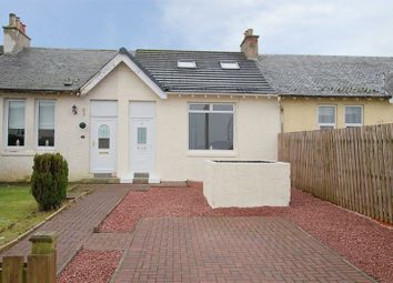 Thumbnail 1 bed terraced house for sale in Garden Street, Coalburn, Lesmahagow
