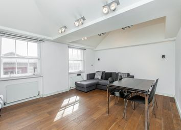 Thumbnail 2 bed flat to rent in Baker Street, London