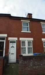 Thumbnail 2 bedroom terraced house to rent in Sackville Street, Derby
