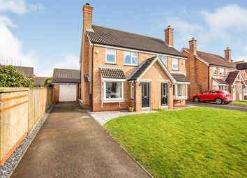Thumbnail 3 bed semi-detached house for sale in Harebell Close, Northallerton