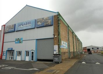Thumbnail Industrial for sale in Unit G, 5 Brunel Road, Ipswich