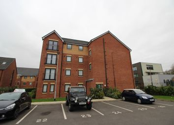 Thumbnail 1 bed flat to rent in 103 Old Market Street, Bury