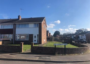 3 bed semi-detached house for sale in St Laurence Way, Stanwick, Wellingborough NN9